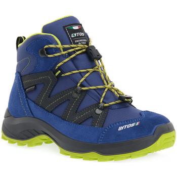 Topánky Ženy Turistická obuv Lytos TROLL JAB 28 Giallo