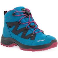 Topánky Ženy Turistická obuv Lytos TROLL JAB 29 Blu