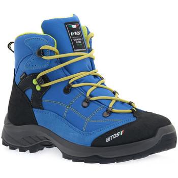 Topánky Ženy Turistická obuv Lytos RENENS 18 Blu marino