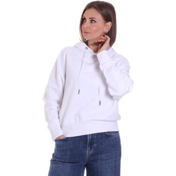 Oblečenie Ženy Mikiny Fila 687272 Biely