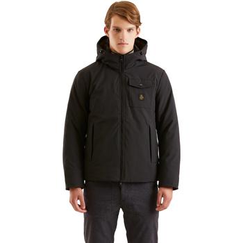 Oblečenie Muži Saká a blejzre Refrigiwear RM0G11600XT2429 čierna