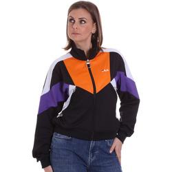 Oblečenie Ženy Saká a blejzre Fila 687949 Oranžová