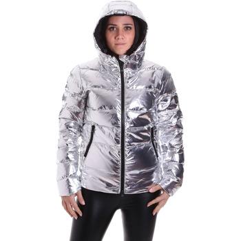 Oblečenie Ženy Vyteplené bundy Refrigiwear RW5W09000NY0188 Šedá
