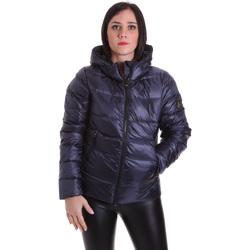 Oblečenie Ženy Vyteplené bundy Refrigiwear RW5W09000NY9132 Modrá