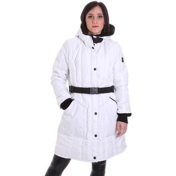 Oblečenie Ženy Vyteplené bundy Refrigiwear RW8W05601NY9131 Biely