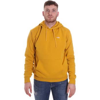 Oblečenie Muži Mikiny Fila 687472 žltá