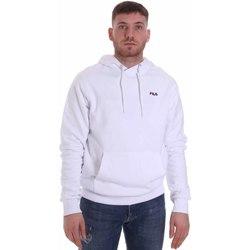 Oblečenie Muži Mikiny Fila 687472 Biely