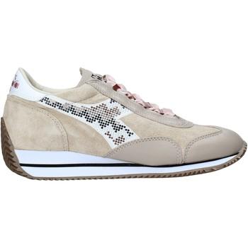 Topánky Ženy Nízke tenisky Diadora 201172772 Béžová