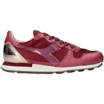 Topánky Ženy Nízke tenisky Diadora 201172775 Červená