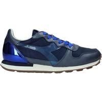 Topánky Ženy Nízke tenisky Diadora 201172775 Modrá