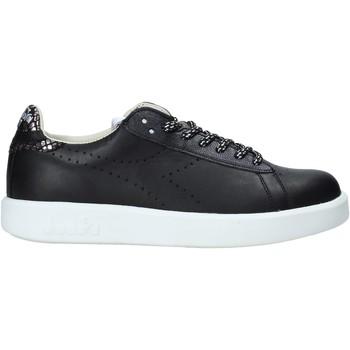 Topánky Ženy Nízke tenisky Diadora 201173881 čierna