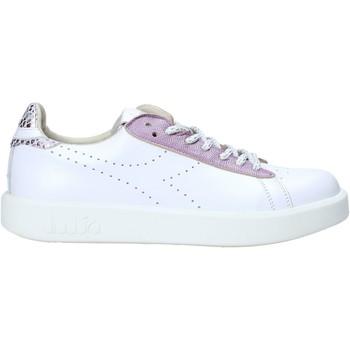 Topánky Ženy Nízke tenisky Diadora 201173881 Biely