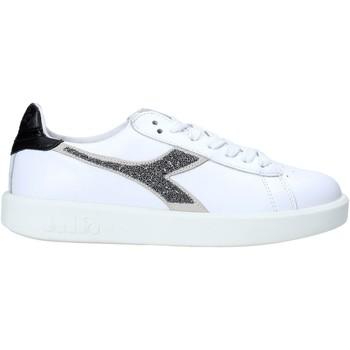 Topánky Ženy Nízke tenisky Diadora 201173888 Biely