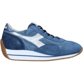 Topánky Ženy Nízke tenisky Diadora 201173898 Modrá