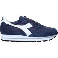 Topánky Ženy Nízke tenisky Diadora 201174905 Modrá