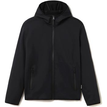 Oblečenie Muži Saká a blejzre Napapijri NP0A4EN2 čierna