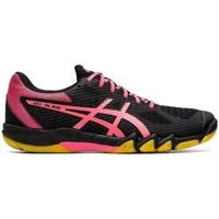 Topánky Ženy Bežecká a trailová obuv Asics Gelblade 7 Čierna, Ružová