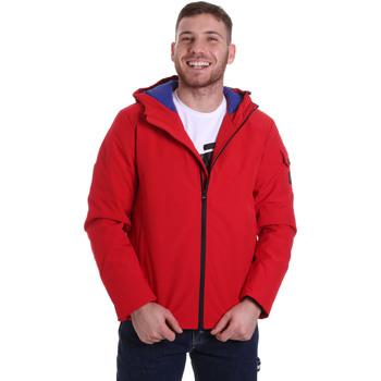 Oblečenie Muži Saká a blejzre Refrigiwear RM8G09800XT2429 Červená