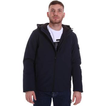 Oblečenie Muži Saká a blejzre Refrigiwear RM8G09800XT2429 Modrá