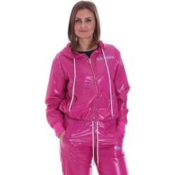 Oblečenie Ženy Saká a blejzre La Carrie 092M-TJ-450 Ružová