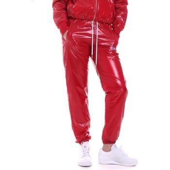 Oblečenie Ženy Tepláky a vrchné oblečenie La Carrie 092M-TP-431 Červená