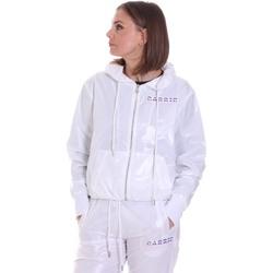 Oblečenie Ženy Saká a blejzre La Carrie 092M-TJ-420 Biely