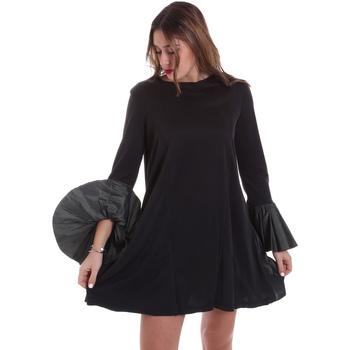 Oblečenie Ženy Šaty Jijil JPI19AB380 čierna