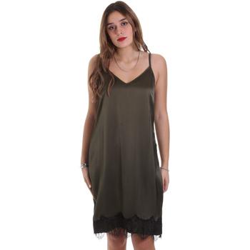 Oblečenie Ženy Krátke šaty Jijil JPI19AB519 Zelená