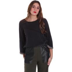Oblečenie Ženy Mikiny Jijil JPI19TS341 čierna