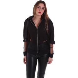 Oblečenie Ženy Mikiny Jijil JSI19FP020 čierna