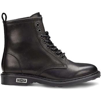 Topánky Ženy Polokozačky Cult CLE103079 čierna