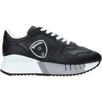 Topánky Muži Módne tenisky Blauer F0MYRTLE02/LEA čierna
