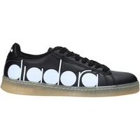 Topánky Ženy Nízke tenisky Diadora 501.174.047 čierna