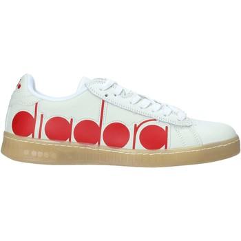 Topánky Ženy Nízke tenisky Diadora 501.174.047 Biely