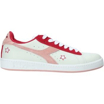 Topánky Ženy Nízke tenisky Diadora 501.174.329 Biely