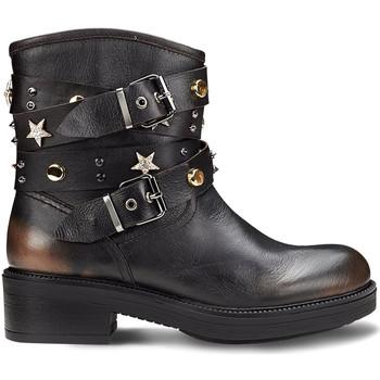 Topánky Ženy Polokozačky Cult CLE104129 čierna