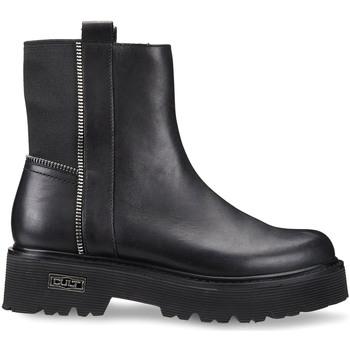 Topánky Ženy Polokozačky Cult CLW304000 čierna