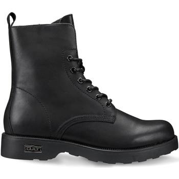 Topánky Muži Polokozačky Cult CLE104210 čierna