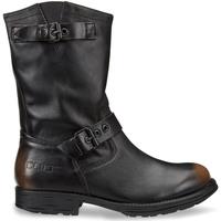 Topánky Muži Polokozačky Cult CLE104217 čierna
