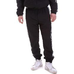 Oblečenie Muži Nohavice Karl Kani KRCKKMQ32025BLK čierna