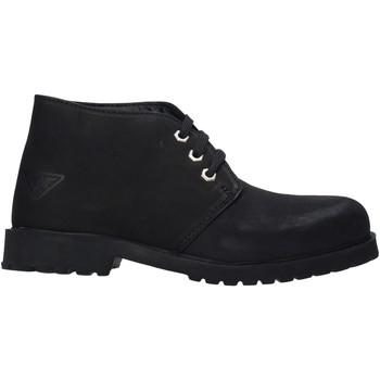 Topánky Ženy Módne tenisky Docksteps DSW106001 čierna