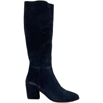 Topánky Ženy Polokozačky Bueno Shoes 20WR5104 Modrá