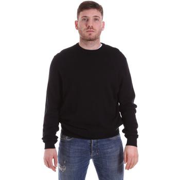 Oblečenie Muži Svetre John Richmond HMA19059MA čierna