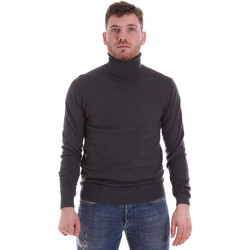 Oblečenie Muži Svetre John Richmond CFIL-007 Šedá