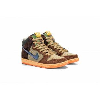 Topánky Nízke tenisky Nike SB Dunk High x Concepts