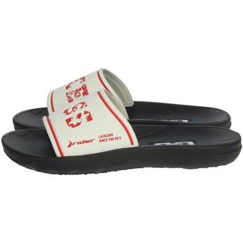 Topánky Deti športové šľapky Rider 82738 White/Red