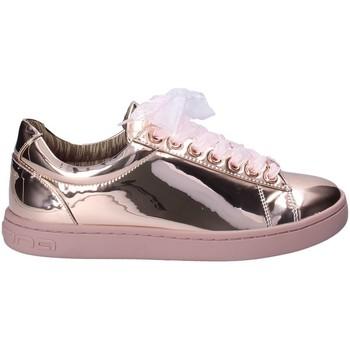 Topánky Ženy Módne tenisky Fornarina PIFAN9607WPA5100 Ružová