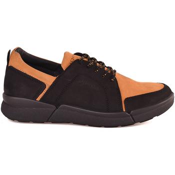Topánky Muži Nízke tenisky IgI&CO 2126333 čierna