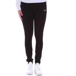 Oblečenie Ženy Legíny Fila 687603 čierna