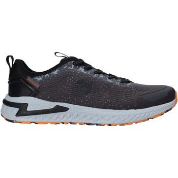 Topánky Muži Turistická obuv Lumberjack SMA3011 001 C27 Šedá